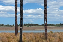 ScaleWidthWzQwMF0 Pou at Ahuriri Estuary1
