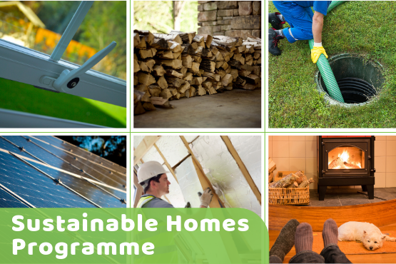 Sustainable Homes Programme