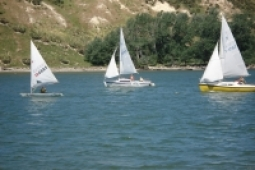 Wairoa River yachting Copy