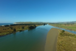 Porangahau Estuary High E.coli Levels