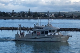 NIWA Ikatere Research Vessel Copy